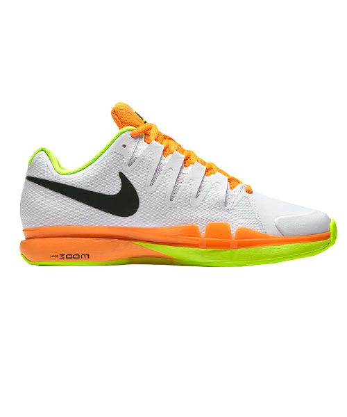 lowest price 5a407 4547b Blanco Zapatilla Zoom Nike Tour Clay 4RAjL5