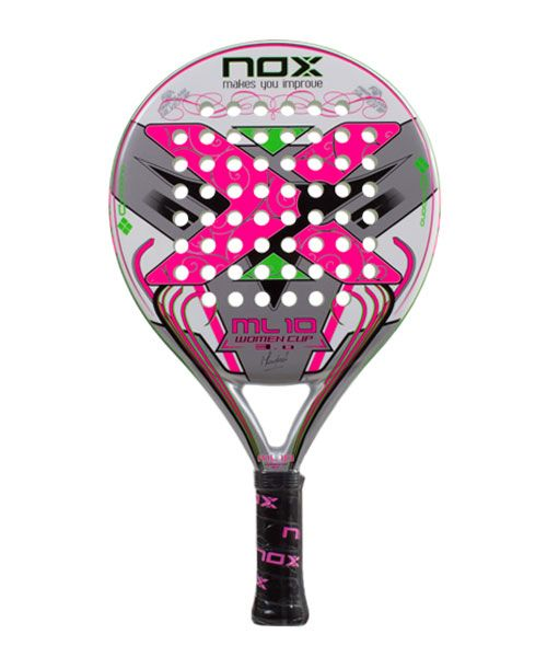 NOX ML10 WOMAN CUP 3.0
