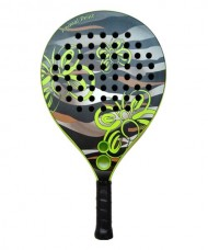 OCHO PADEL ANIMAL PRINT GREEN