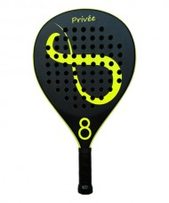 OCHO PADEL PRIVEE YELLOW