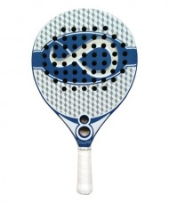 PADEL RACKET OCHO PADEL TOUCHE BLUE