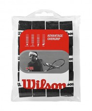 OVERGRIP WILSON ADVANTAGE NERO X12