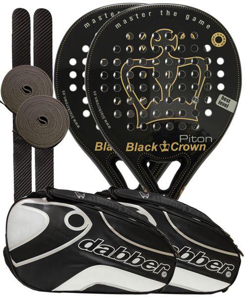 Argent Piton Black 2011 Crown Pack nmNyvO8w0P