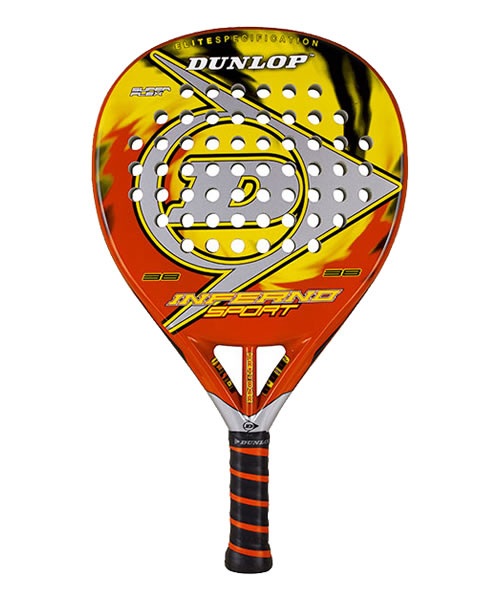 Dunlop Extreme Padel Women's Coral