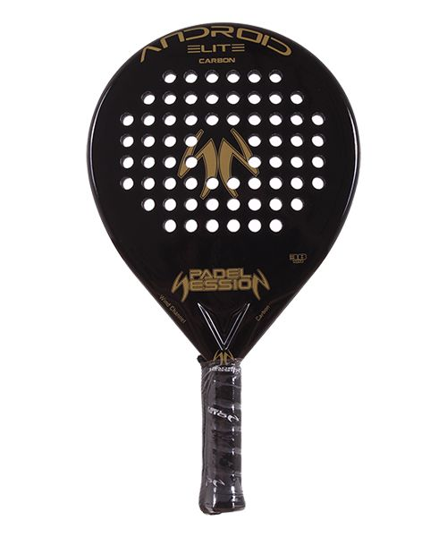 PADEL SESSION ANDROID ELITE CARBON