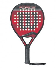 WILSON CARBON FORCE RED