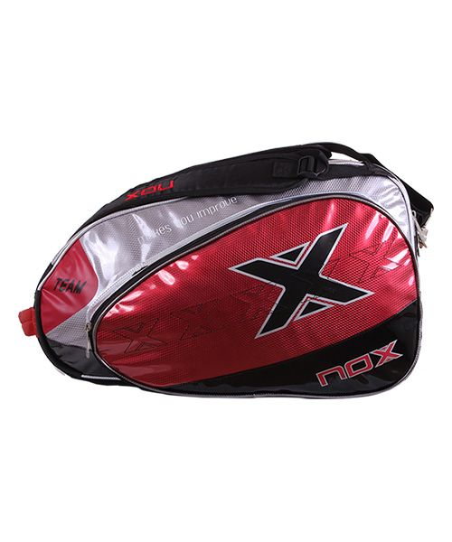 7d781579 Nox Team Read 2015 Racket Bag- A High quality racket bag