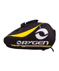 ORYGEN YELLOW PADEL BAG