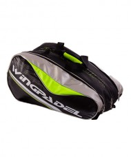WINGPADEL GREEN PADEL BAG