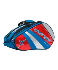 DROP SHOT WIZARD BLUE PADEL RACKET BAG