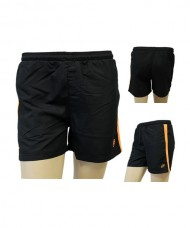 SHORT BULLPADEL BOCOS NEGRO