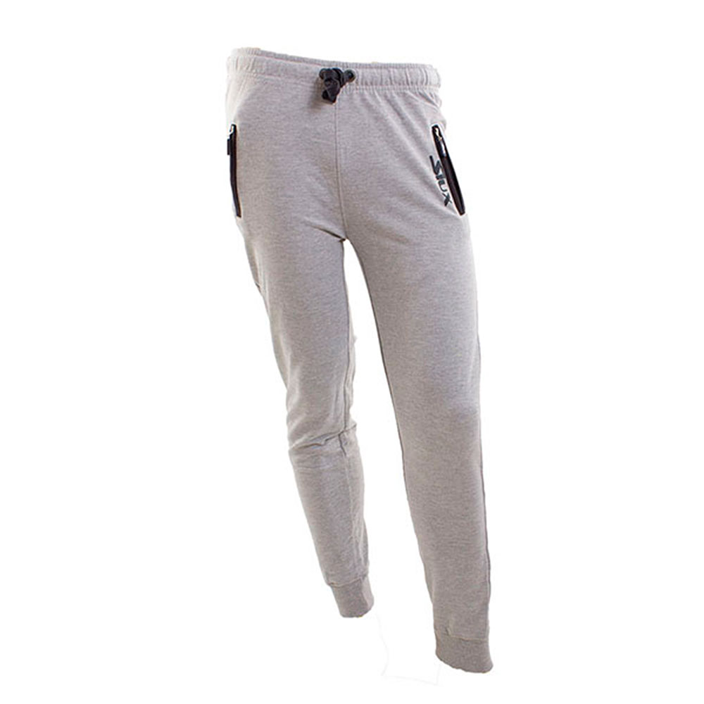 SWEATPANTS SIUX DIABLO GREY