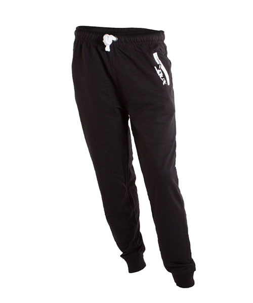SWEATPANTS SIUX DIABLO BLACK