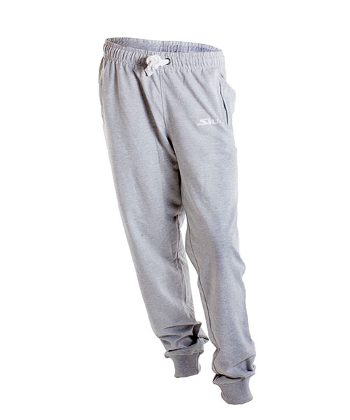 SWEATPANTS SIUX FURTIVE GREY