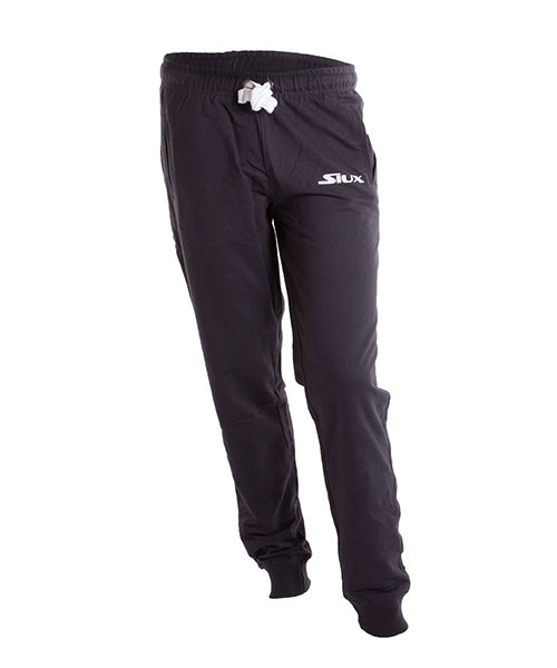 SWEATPANTS LARGO SIUX FURTIVE NAVY