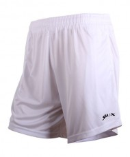SHORTS SIUX TOUR WHITE