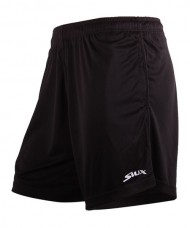 SHORTS SIUX TOUR BLACK