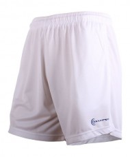 SHORT SWEATPANTS TECHNICAL ECLYPSE WHITE ROYAL