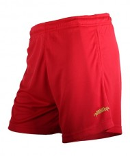 TECHNICAL SHORT SWEATPANTS PADEL SESSION RED