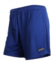 PANTALON CORTO TECNICO PADEL SESSION ROYAL
