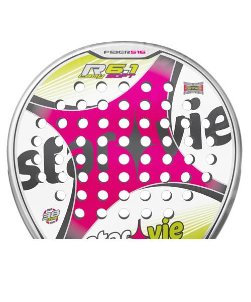 bdc786946 PALA STAR VIE R 6.1 LADY SOFT al mejor precio de Internet