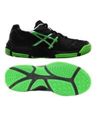 ASICS GEL RESOLUTION 4 OC GS C211Y 9070