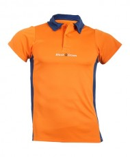 POLO BLACK CROWN WIN NARANJA