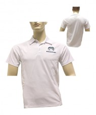 POLO SHIRT ECLYPSE VICTORY WHITE