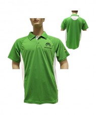 POLO ECLYPSE VICTORY GREEN