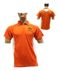 POLO ECLYPSE VICTORY ORANGE