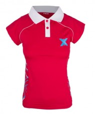 POLO NOX NILY RED