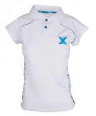 POLO SHIRT NOX NILY WHITE