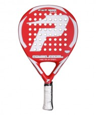 POWER PADEL 1000 GLASS FIBER ROJA