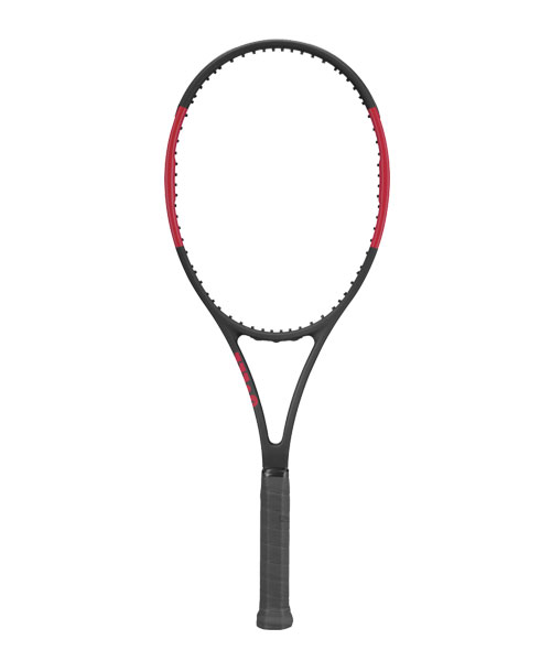 e31d5fed0 Wilson Pro Staff 97- Perdect racket for average players