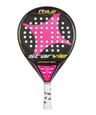 STAR VIE R9.2 DRS CARBON SOFT FUCSIA 2017