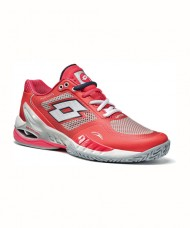 LOTTO RAPTOR EVO CLAY ROJO WOMAN