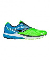 SAUCONY RIDE 9 BLUE GREEN S20318-3