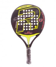 ROYAL PADEL RP M27 YELLOW 2017