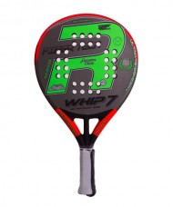 ROYAL PADEL RP790 WHIP POLYTHENE 2017