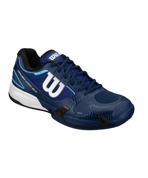 Zapatillas Wilson Kaos Azul Marino Menta ffrDh4n2Q