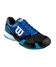 WILSON RUSH PRO 2.0 SURF THE WEB BLUE