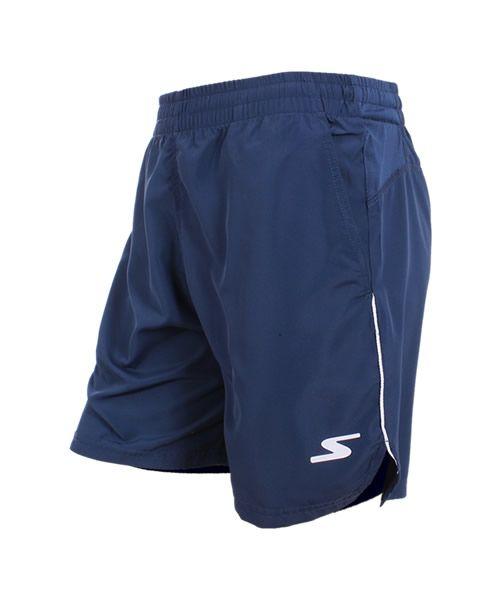 Short Siux Basic Azul Marino