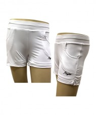SHORTS WOMAN JHAYBER PLAY WHITE