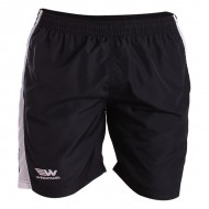 SHORTS WINGPADEL QUILEN BLACK