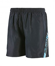 SHORT SWEATPANTS BULLPADEL BULARROS BLACK