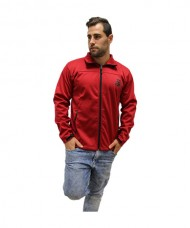 CHAQUETA SIUX SOFTSHELL RED 2014