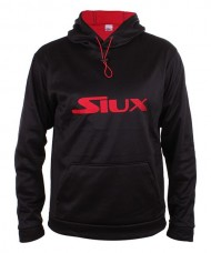 SOFTSHELL SIUX RITOM BLACK RED