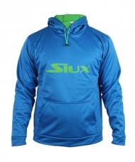 SOFTSHELL SIUX RITOM BLUE GREEN