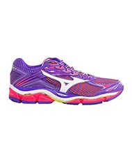 MIZUNO WAVE ENIGMA 6 WOMAN LILAC