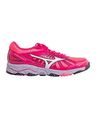 MIZUNO WAVE MUJIN 3 WOMAN PINK